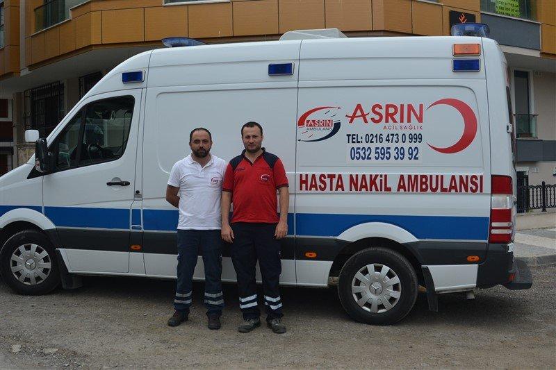 Çankırı Özel Ambulans