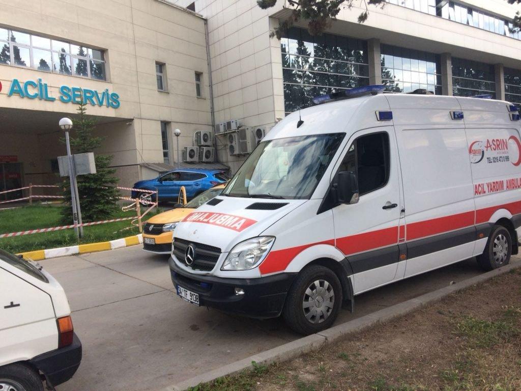 Aksaray Özel Ambulans