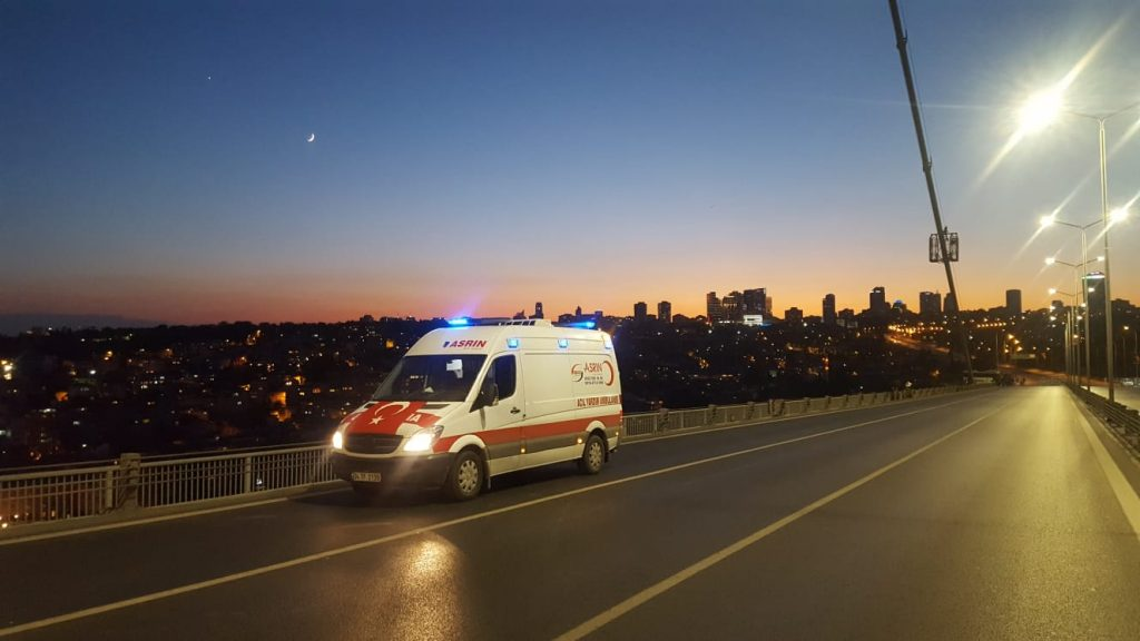 Yozgat Özel Ambulans