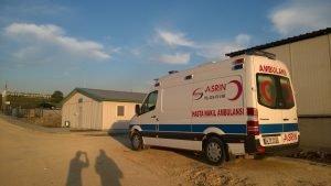 Eyüp Özel Ambulans