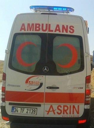 Sivas Özel Ambulans