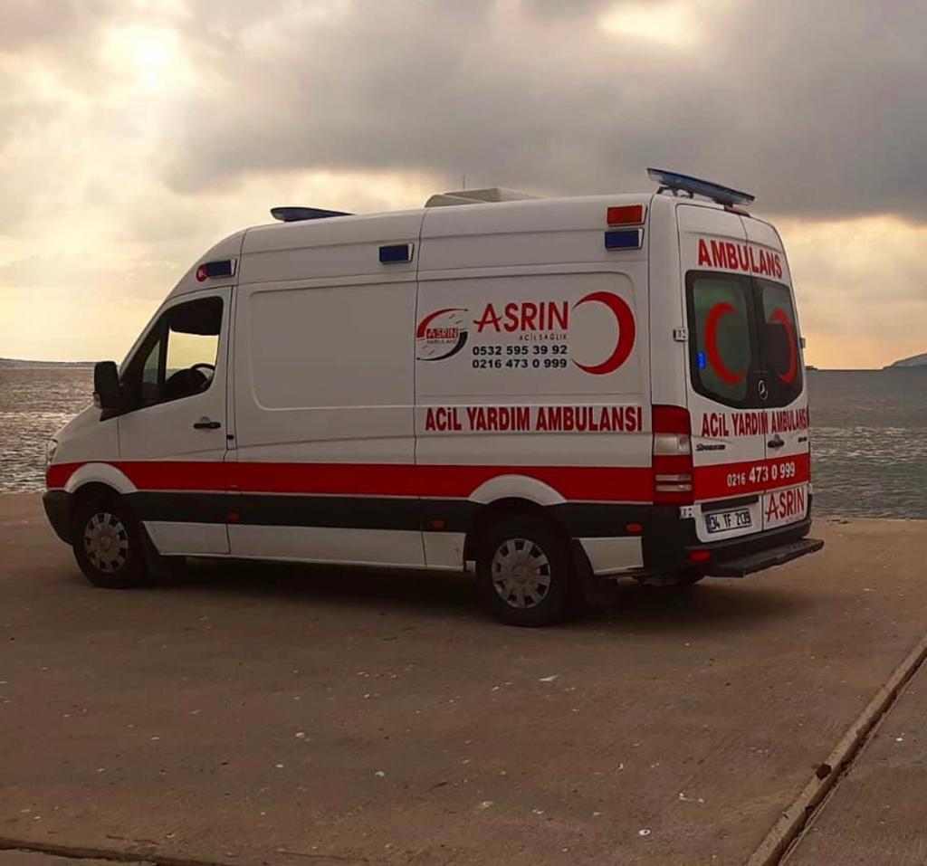 Sakarya Özel Ambulans