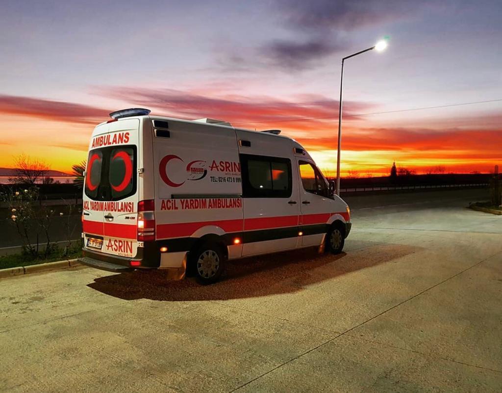 Konya Özel Ambulans