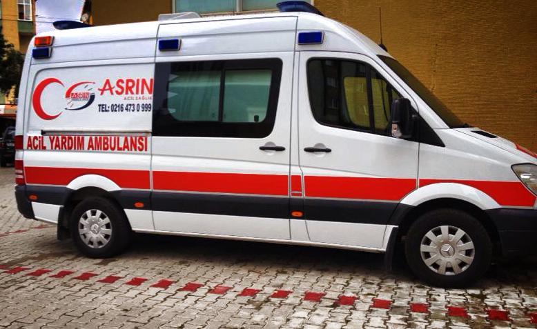 Sultangazi Özel Ambulans